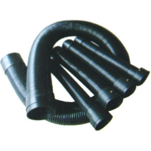 Air Compressor Parts Rubber Flexible Hose Tube Air Intake Hose pictures & photos