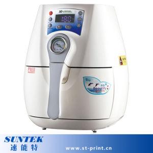 Wholesales Mini 3D Sublimation Photo Case Heat Transfer Machine pictures & photos