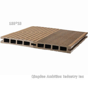 Outdoor WPC Decking for Landscape pictures & photos