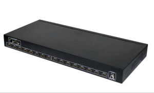 8X8 4k HDMI Matrix Switcher (with EDID, support 4k*2K) pictures & photos