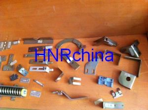 Fridge Used Different Steel Spare Parts pictures & photos