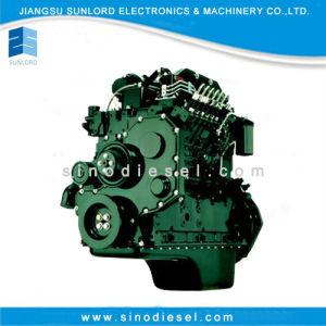Cummins Diesel Engine for Vehicle-Cummins B Series (EQB190-21) pictures & photos