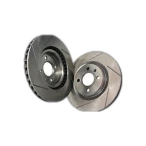 Ts16949 Approved Car Brake Rotors pictures & photos
