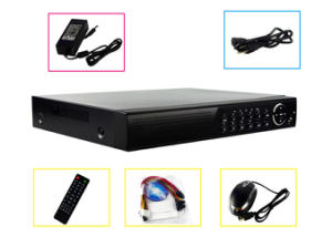 H. 264 8CH DVR Recorder USB Disk, Car DVR pictures & photos