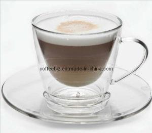 Double Wall Coffeecup (DWG-C02)