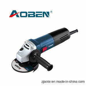 115/125mm 880W Electric Angle Grinder Power Tool (AT3110) pictures & photos
