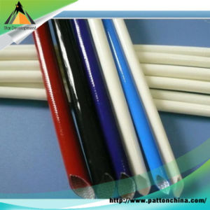 UL High Temperature Insulation Braided Silicone Fiberglass Sleeving