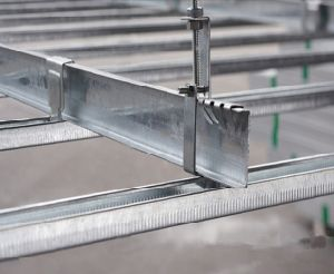 High Quality Steel Channels to Namibia pictures & photos
