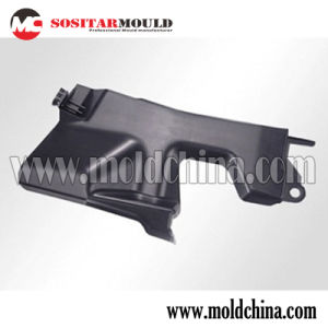 Components Plastic Injection Moulding Plastic Mold pictures & photos