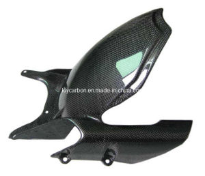 Carbon Fiber Rear Hugger for Ducati Hypermotard pictures & photos