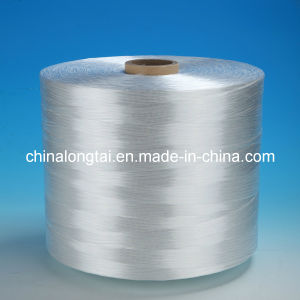 Good Quality Transparent PP Cable Filler Yarn pictures & photos