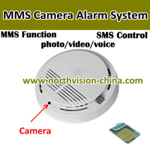X009 Build in It, MMS Camera Alarm System, It Can Take Photo, Video, Voice, MMS, Voice Trigger, SMS Control (X009-3)