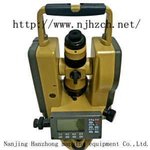 Sifang DJ-02L Electronic Theodolite pictures & photos