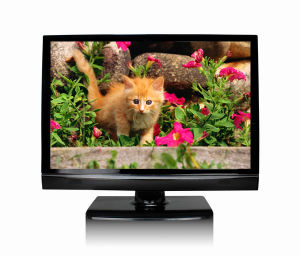"24""LCD TV (Wide Screen) HD TV"