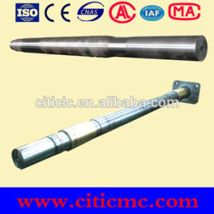 Citicic Forging Part Marine Propeller Shaft for Ship pictures & photos