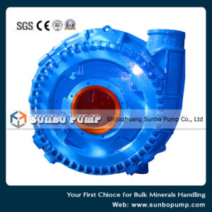 Centrifugal Wear Resistant Gravel Pump pictures & photos