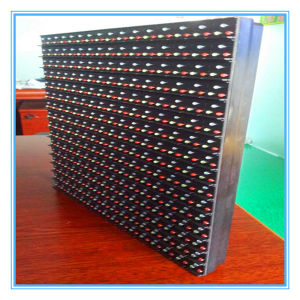 P16 DIP Full Color Outdoor LED Display Module pictures & photos