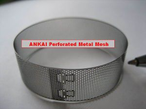 Stainless Steel Etching Mesh for Filter pictures & photos