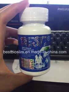 100% Natural Best Slim Green Slimming Softgel Botanical Weightloss Pills pictures & photos
