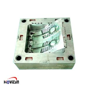 Injection Plastic Mould pictures & photos