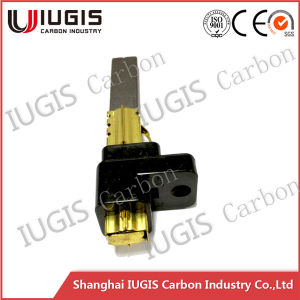 Vacuum Cleaner Parts Carbon Plate for Electric Motor pictures & photos