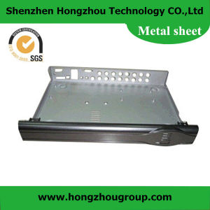 Custom Made Stamped Sheet Metal Part Buy From China pictures & photos