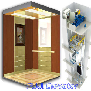FUJI Good Price Passenger Lift for Commercial Buliding pictures & photos