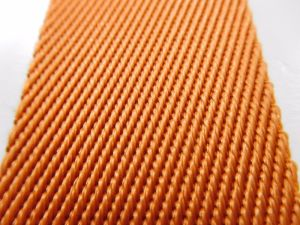 40mm Nylon Webbing for Handbags pictures & photos