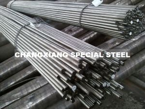 Stainless Steel DIN 1.4028 (Flat Bar/Square Bar/Round Bar)