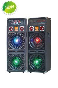 Professional Audio Portable Loudspeaker F623 pictures & photos