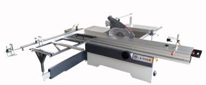 Precision Wood Furniture Sliding Table Panel Saw Machine pictures & photos