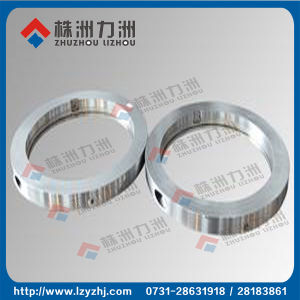 Tungsten Carbide Rolling Rings Carbide Sealing Rings pictures & photos