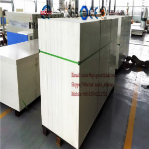 PVC Skinned Crust Foam Board Machine with TUV SGS Ce Approved pictures & photos