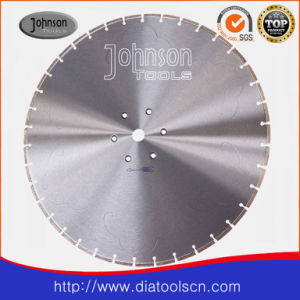 550mm Diamond Cutting Blade with Low Noise for Stone pictures & photos