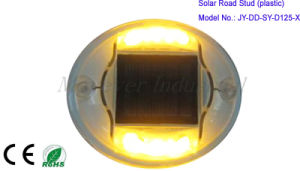 Round Shape Plastic Road Marker pictures & photos