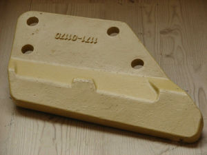 Volvo Bucket Side Cutting Edges (1171-01170) pictures & photos