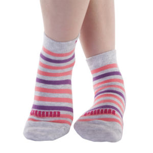 Striped Lady Socks (RH-0094)