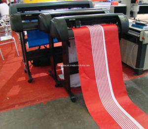Sensor Laser Cutting Plotter (1100mm)