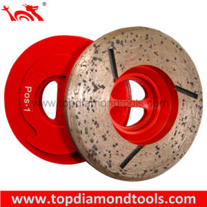 Edge Grinding Wheel pictures & photos
