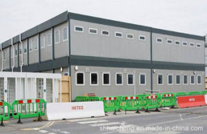 Flat Pack Container Office (SHS-fp-off001) pictures & photos