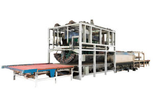 Heating Wires Glass Heat and Cold Processing Glass Tempering Machine pictures & photos