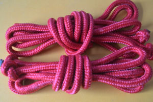 High Quality 10mm Jump Rope Without Handle pictures & photos