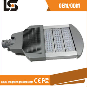 Aluminum Casting 50W 100W LED Housing for Lamp Street Shell pictures & photos