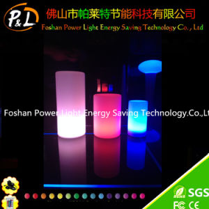 Modern Decor Table Lamp LED Cylinder Lamp pictures & photos