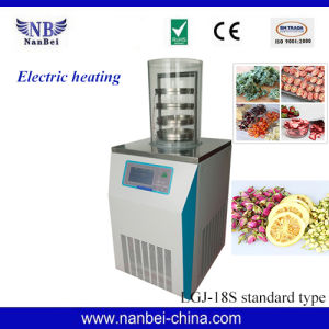 Freeze Dried Food Machine Freeze Drying Machine for Sale pictures & photos