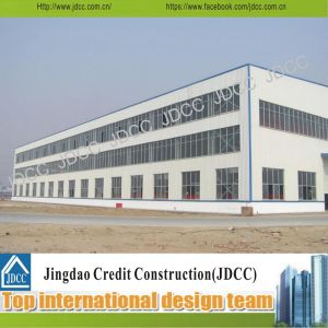 Prefabricated Steel Building for Factory, Farm, Hangar pictures & photos