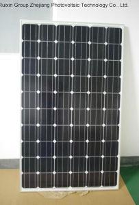 240W Mono PV Solar Power Panel Wtih TUV ISO pictures & photos