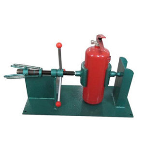 Dfm-12 Manual Fire Extinguisher Clamper pictures & photos