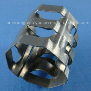 25mm Carbon Steel Inner Arc Ring for Adsorption Tower pictures & photos