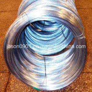 Galvanized Steel Wire Factory Steel Wire pictures & photos